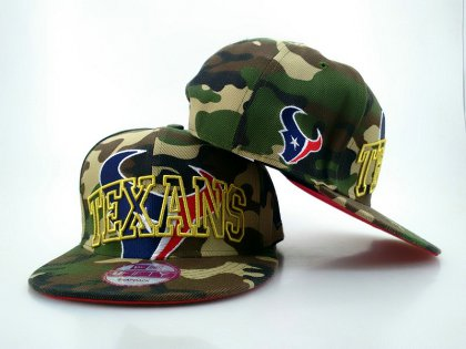 Houston Texans Hat QH 150228 06